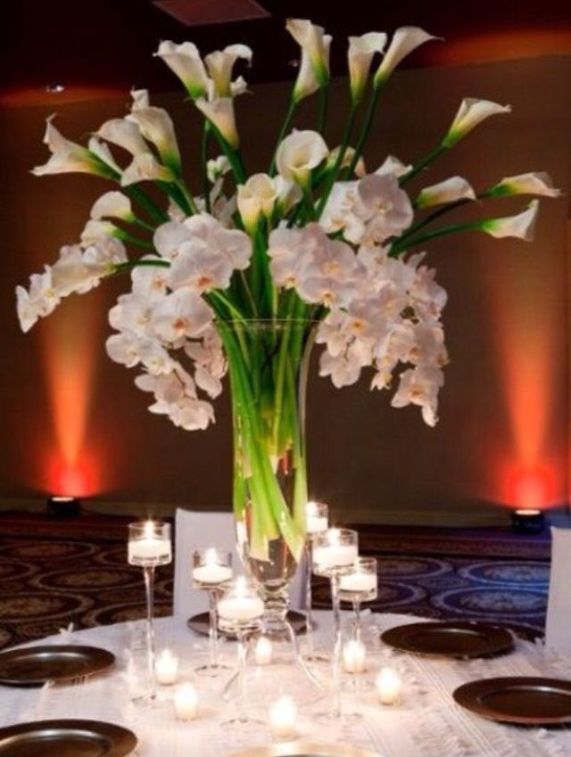 Best fabulous centerpieces images on pinterest