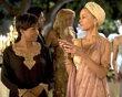 Wanda Sykes and Jane Fonda in New Line Cinema's Monster-In-Law