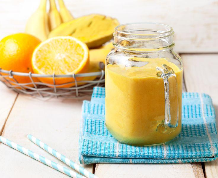 Pour faire le plein de vitamines,avec des fruits et des légumes frais, les jus et smoothies sont une bonne alternative naturelle. C'est parti pour 5 recettes pour se mettre au jus.