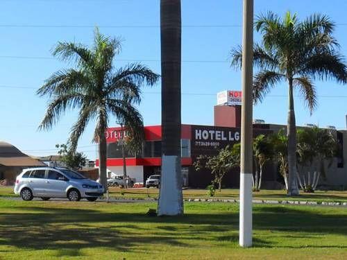 Luís Eduardo Magalhães (Bahia) Brasile | Hotéis e Pousadas em Luis Eduardo Magalhães
