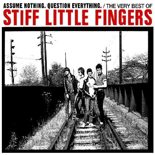 Stiff Little Fingers - Very Best Of Stiff Little Fingers