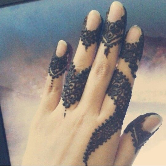 Mehndi Front Finger Design : Best mehndi designs images on pinterest
