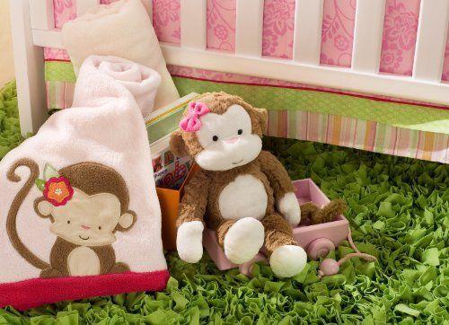 Kids Line Plush Toy, Miss Monkey by Kids Line, http://www.amazon.com/dp/B004PEITQO/ref=cm_sw_r_pi_dp_rX1-qb0YVSGMS