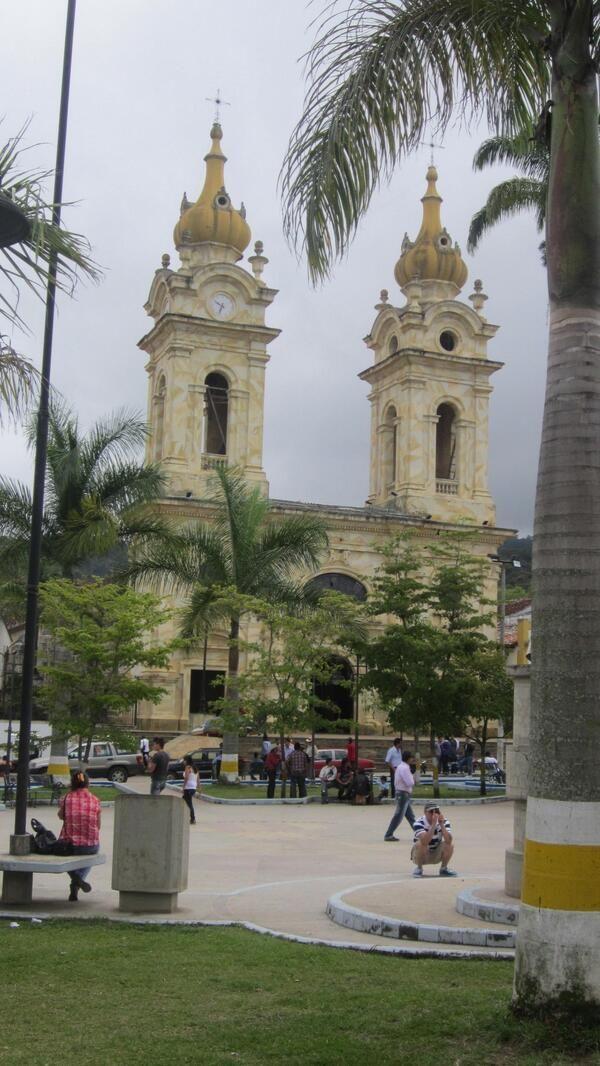 Provincia de Velez
