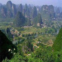 The Sanya, Hainan Island. China