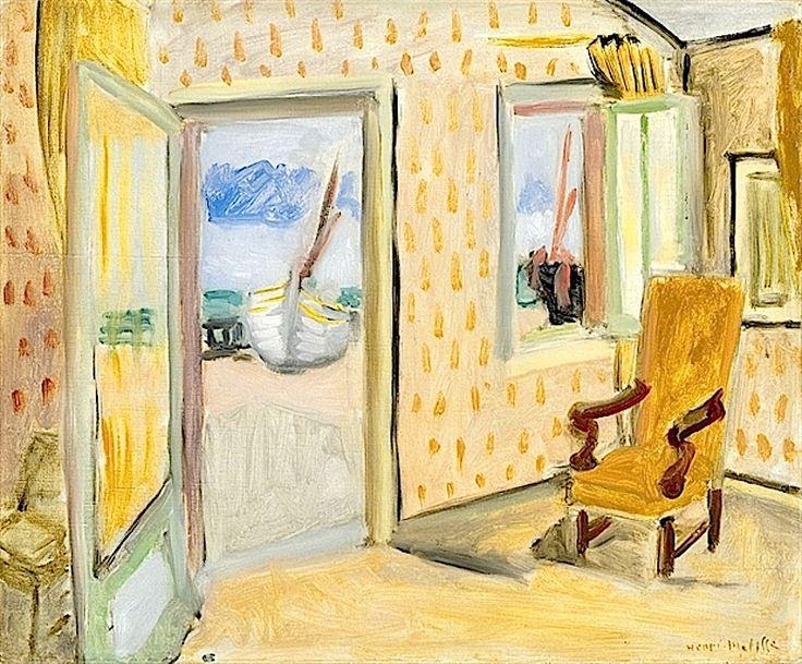 258 best matisse miro dali images on pinterest for Joan miro interieur hollandais