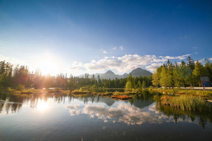 Wonderful Sceneries Of High Tatras Mountains In Slovakia | Bored Panda