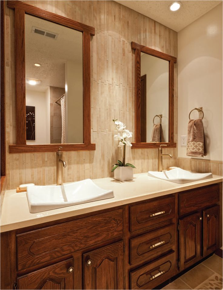 25 Best Images About Bathrooms By Red House Remodeling On Pinterest Tub Shower Combo Lavatory