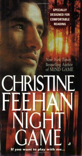 Night Game (GhostWalkers, Book 3) by Christine Feehan,http://www.amazon.com/dp/0515139769/ref=cm_sw_r_pi_dp_t1C5sb1YJH61V9MT