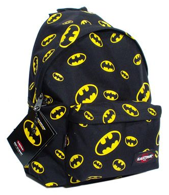 Batman x Kinetics x Eastpak Backpack | Hypebeast