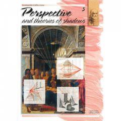 Leonardo Collection Desen Kitabı #5 Perspective And Theories Of Shadows
