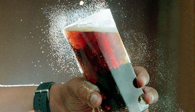 Hindari Minuman Bersoda agar Jantung Anda tetap Sehat