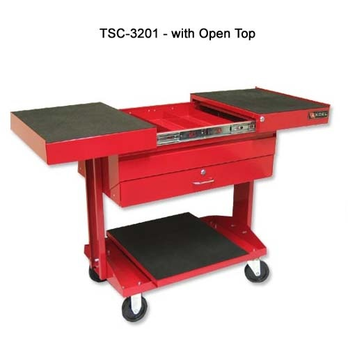 Excel TSC-3201 Excel Transformable Rolling Metal Working Bench