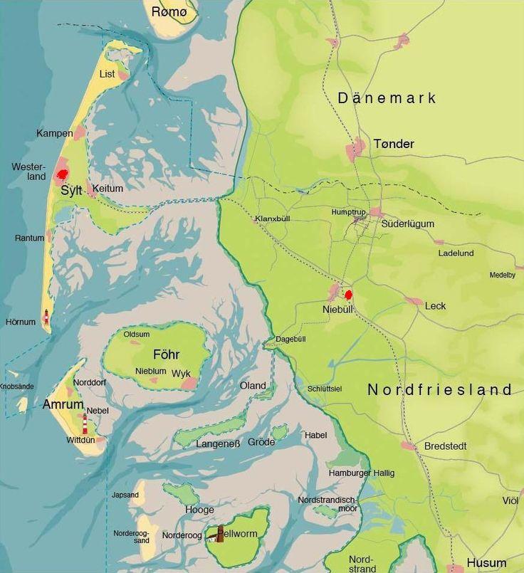 sylt sziget képek - Google keresés
