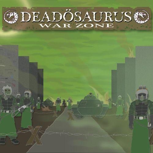 Single for WAR ZONE