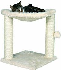 25 Best Homemade Cat Beds Ideas On Pinterest Cat Trees
