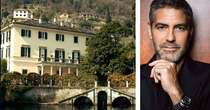 """Extreme Leftist and hypocrite, George Clooney, is feeling the consequences of his own Liberal stupidity.  After Hillary Clinton and Obama, Democrats are scrambling to find the next """"up and coming"""" star to worship. They needsomeone that can compete on Trump's popularity level with the same TV star"""