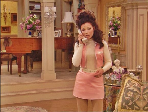 Why Fran Fine Aka The Nanny Is The Only ~Style Bible~ We