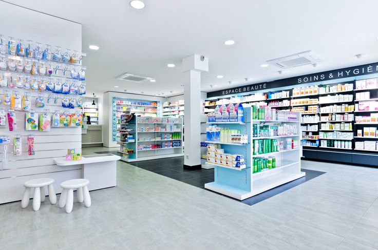 Pharmacie Got 3 - Bourgtheroulde Infreville(27)
