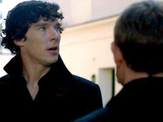 Sherlock saison 2