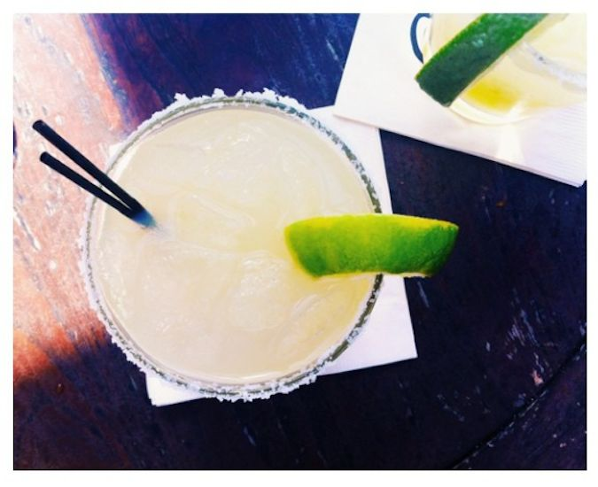 Too many margaritas | The Science of Attraction