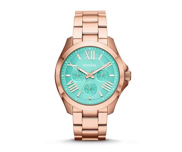 Boyfriend Watches | Women's Boyfriend Watches | FOSSIL Love this!!!!!