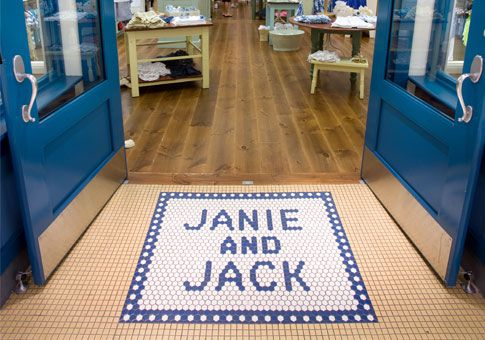 Janie And Jack Fashion Place Mall