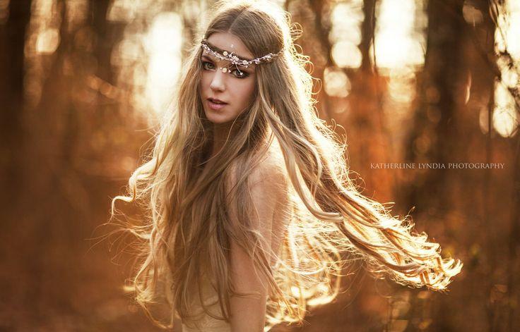 RAPUNZEL  by KATHERLINE LYNDIA Photography on 500px