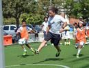 Youth Soccer Conditioning Drills | LIVESTRONG.COM