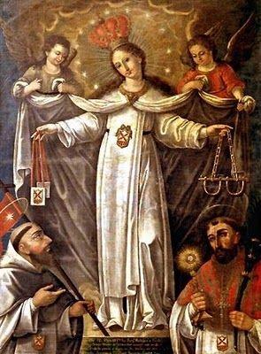 Jose Luis Gil Nuestra Sra de la Merced