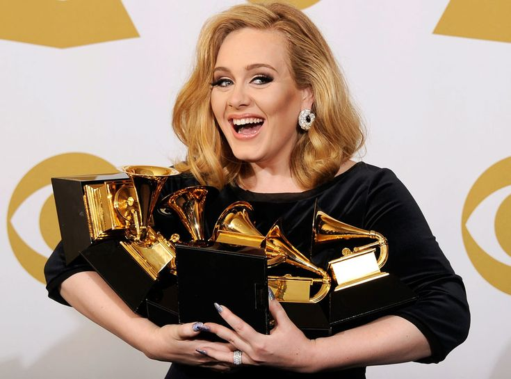 Not only was Adele's 25 the biggest artist album of 2015, it was the UK's only million-seller in the entire year. Description from notey.com. I searched for this on bing.com/images