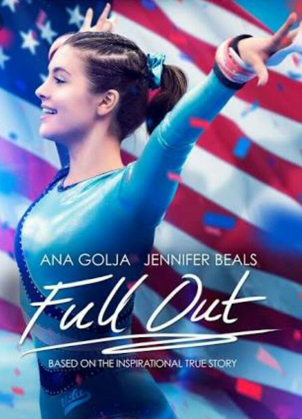 Full Out Full Out Pelicula Peliculas Chicas Peliculas