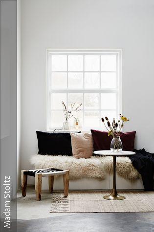 Eckbank weiß grau  Die 25+ besten Sitzbank esszimmer Ideen auf Pinterest | Frühstück ...