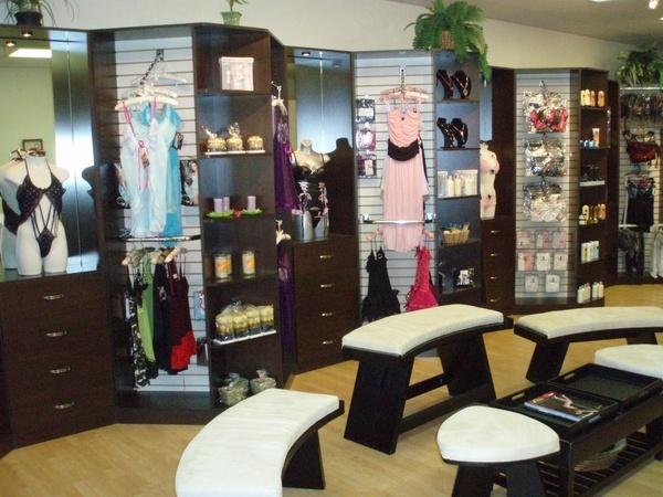Lingerie Boutique By California Closets Of Las Vegas , Via Behance