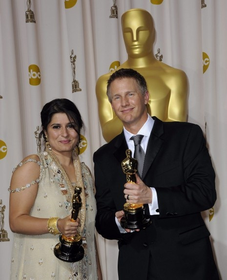 Saving Face: a documentary about acid attacks in #Pakistan wins @ the Oscars