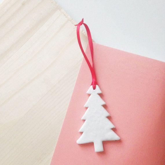 Christmas tree decoration holiday decor by gemimalou on Etsy