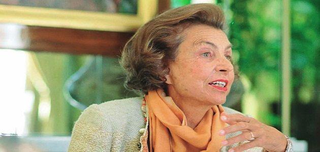 Liliane Bettencourt – Fransa – Serveti: 38.1 milyar dolar