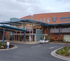Mater Misericordiae Hospital Mackay