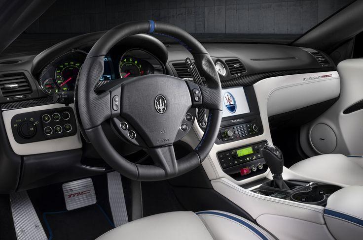 2016 Maserati GranTurismo Convertible MC Centennial - https://plus.google.com/106177646004557380992/posts/bCKuz1kP723