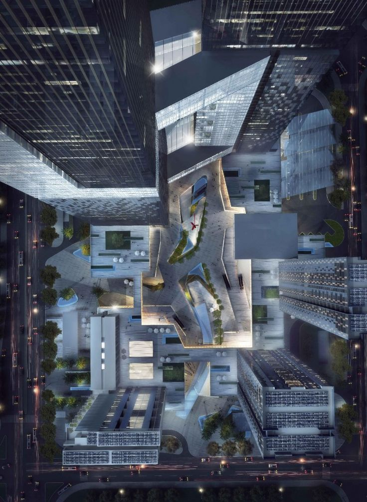 One of the major challenges of the Shenzhen Bay Innovation & Technology Centre was the vertical transport system (VTS-elevators). This obstacle was overcome through remarkable collaboration and innovation.