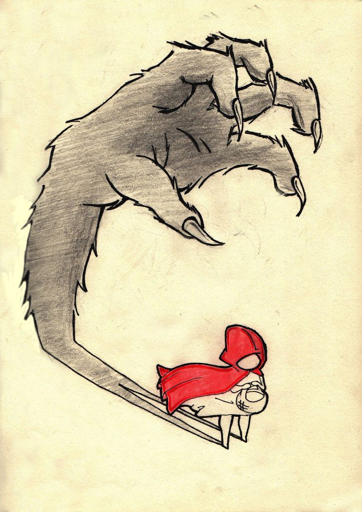 red_riding_hood_by_tbagr-d3infj6.jpg (900×1273)