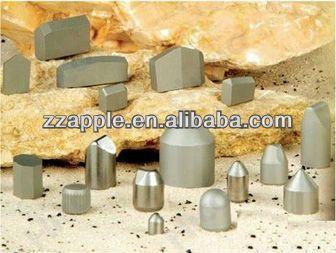 high density cemented carbide tungsten hard alloy bits
