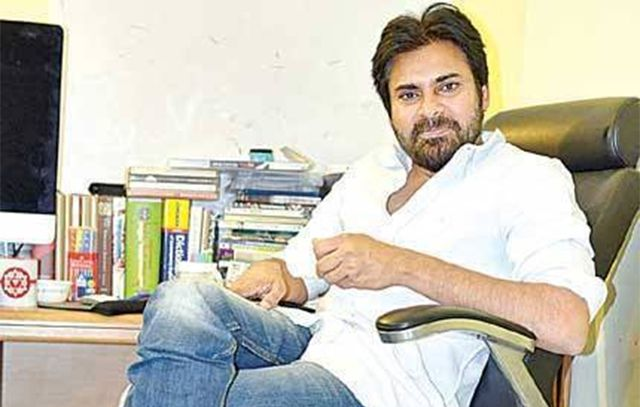 Pawan meets Khammam cancer victim http://goo.gl/LIHIzv   According to latest reports, Pawan has reached Khammam and met Sreeja, a victim of cancer.