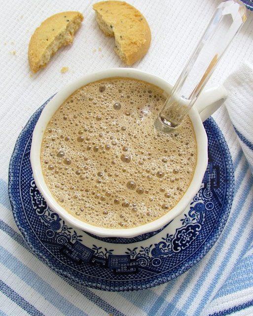 Indian Espresso Coffee | international foods | Pinterest