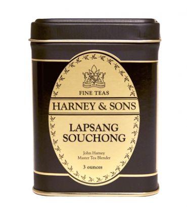 Lapsang Souchong Tea | Harney.com