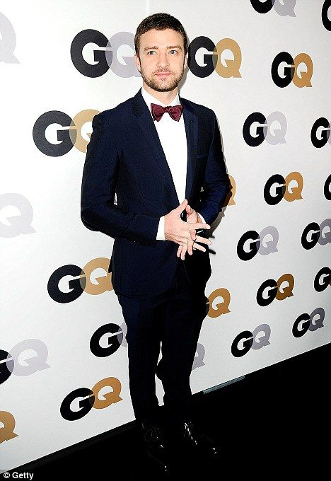 'I looked like a moron': Justin Timberlake confesses to ...