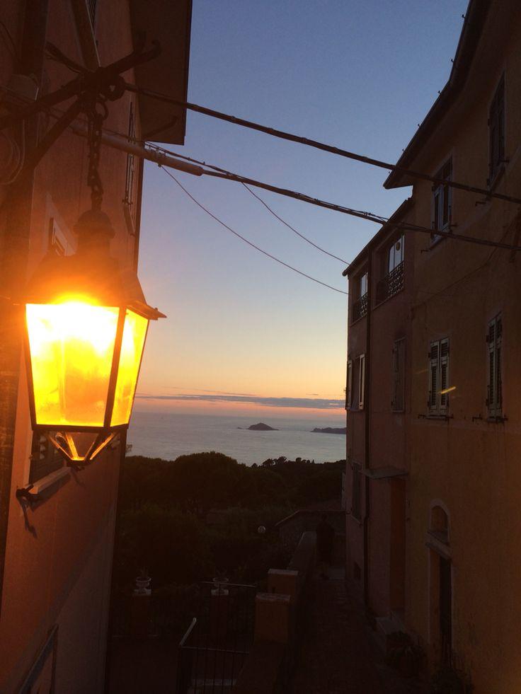 Montemarcello #golfodeipoeti #laspezia #seaview