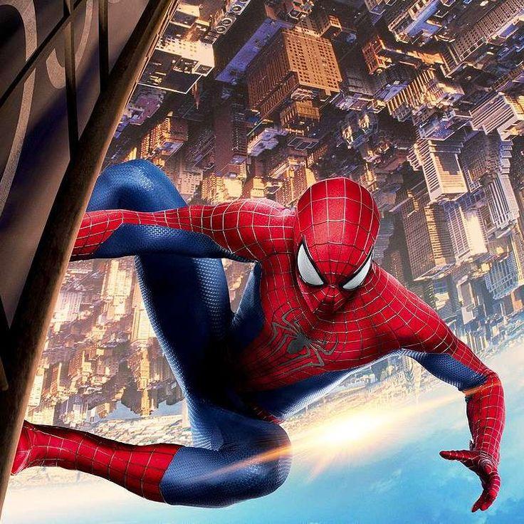The Amazing Spider-Man 2 Movie Quotes