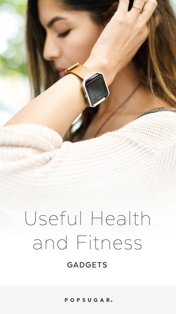Looking for a new fitness gadget? Here are the products you should know about.