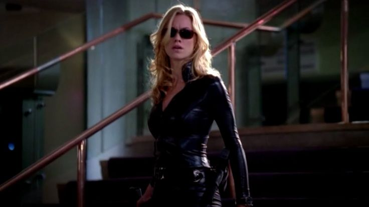 Best 25+ Leather catsuit ideas on Pinterest | Leather ... Yvonne Strahovski Leather